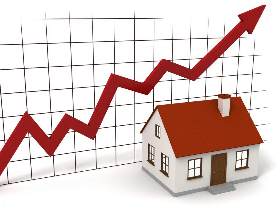 La Región de Murcia lidera el incremento de las compraventas en el mes de octubre