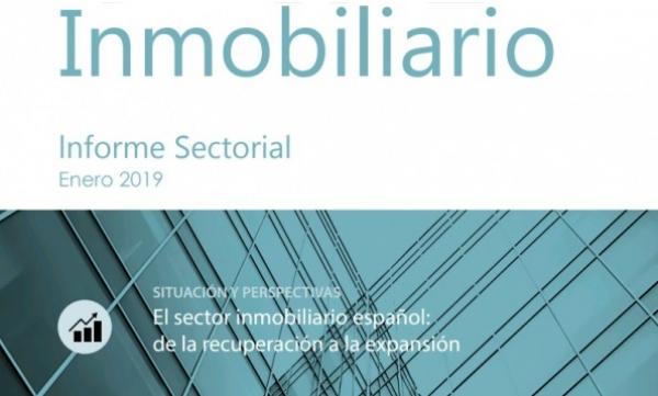 Informe Sectorial sobre sector inmobiliario español de Caixabank