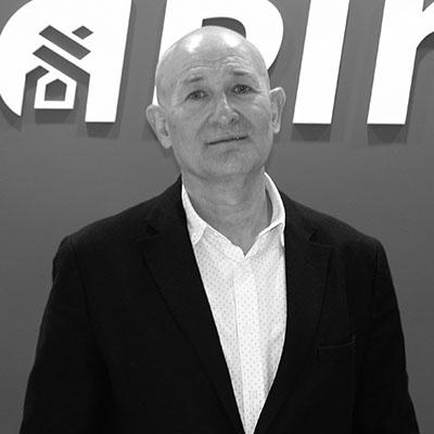 José Antonio Galián García