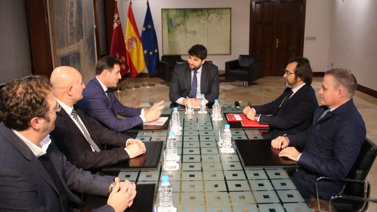 APIRM reclama a López Miras que actúe ante la pasividad de los Ayuntamientos