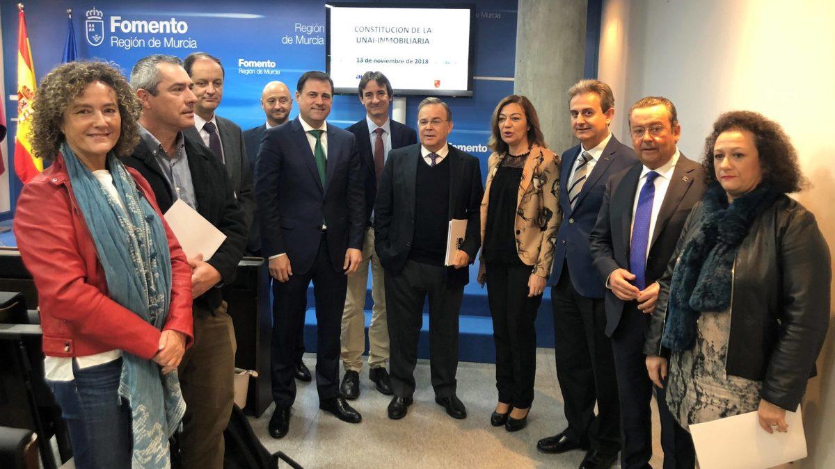APIRM entra a formar parte de la comisión técnica de la UNAI Inmobiliaria