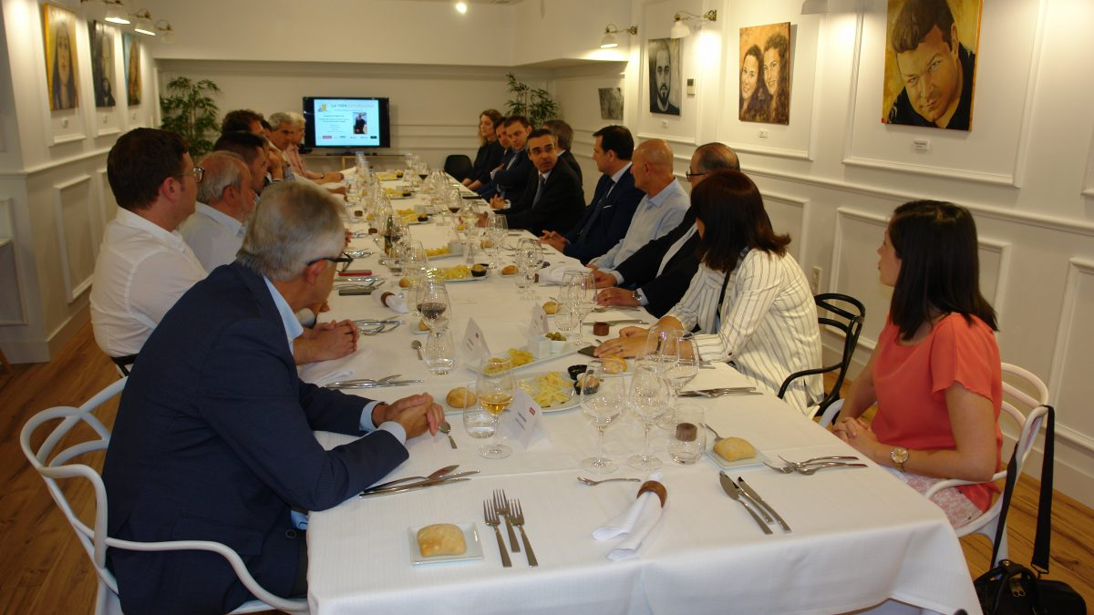 Banco Sabadell afirma que vuelve la financiación al promotor