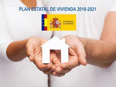 El Plan de Vivienda arranca en la Región de Murcia