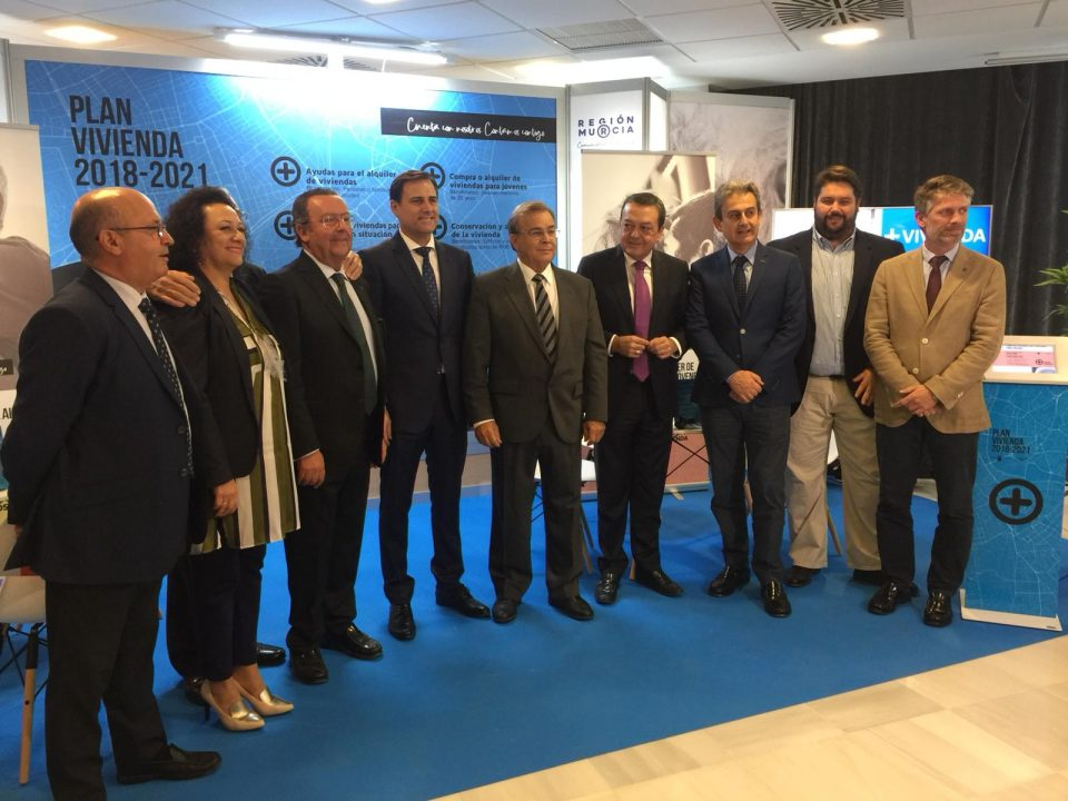 Reside18 se inaugura en un clima general de optimismo