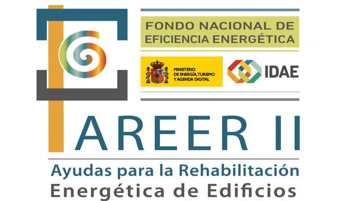 Programa de ayudas para la Rehabilitación Energética de Edificios existentes