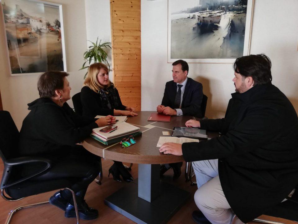 Plan General y agilización de licencias: las asignaturas pendientes del Ayuntamiento de Mazarrón