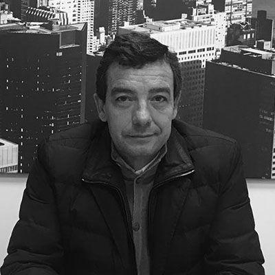José Alberto Meroño