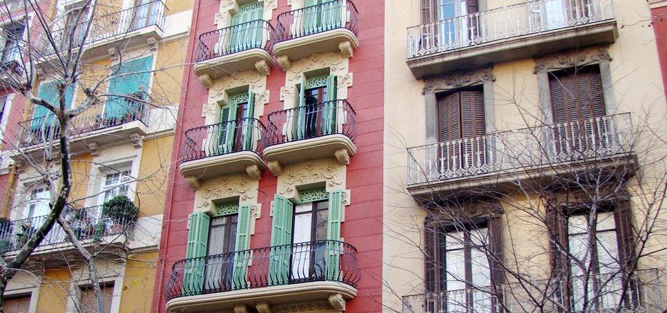 Concurso del Ayuntamiento de Murcia para fomentar la restauración de fachadas