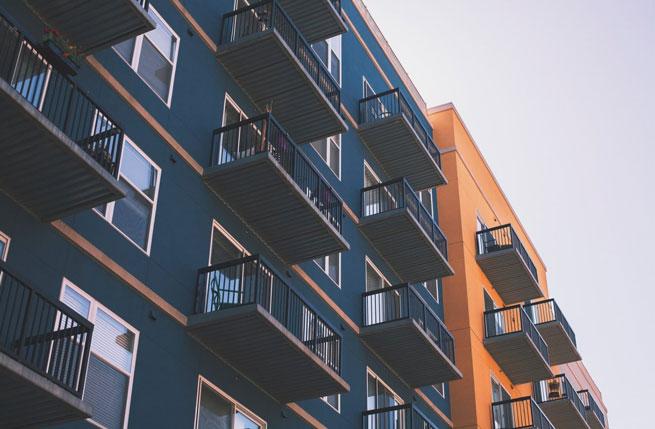 Ya es posible calificar las viviendas protegidas
