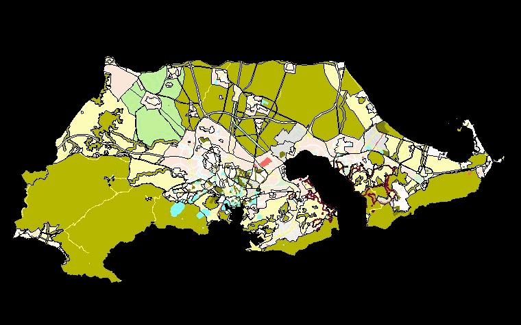 Se amplía el plazo de información al público del Avance de la Revisión del Plan General de Ordenación Urbana de Cartagena