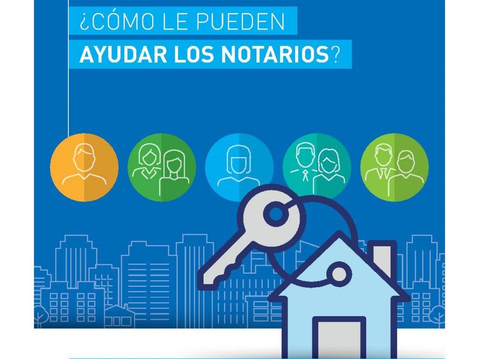 Guía del Consejo General del Notariado sobre la Ley de Crédito Inmobiliario