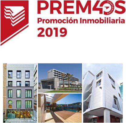 Se buscan las mejores promociones inmobiliarias de la Región