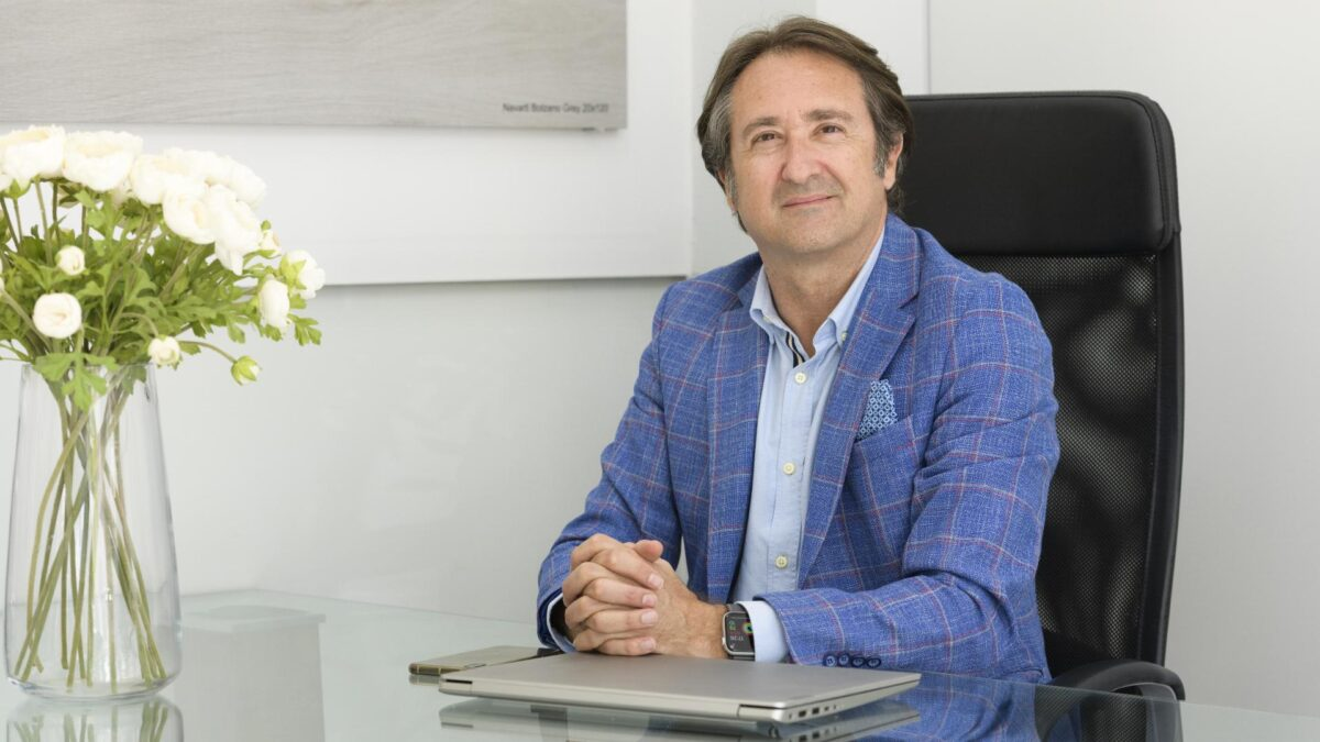Entrevistamos a Francisco Cervantes, Director General de URBINCASA