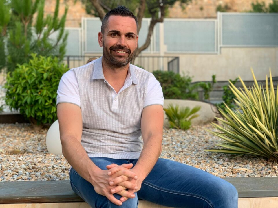 Entrevista a Francisco Pérez, administrador de Promociones Inmobiliarias Pérez Cánovas