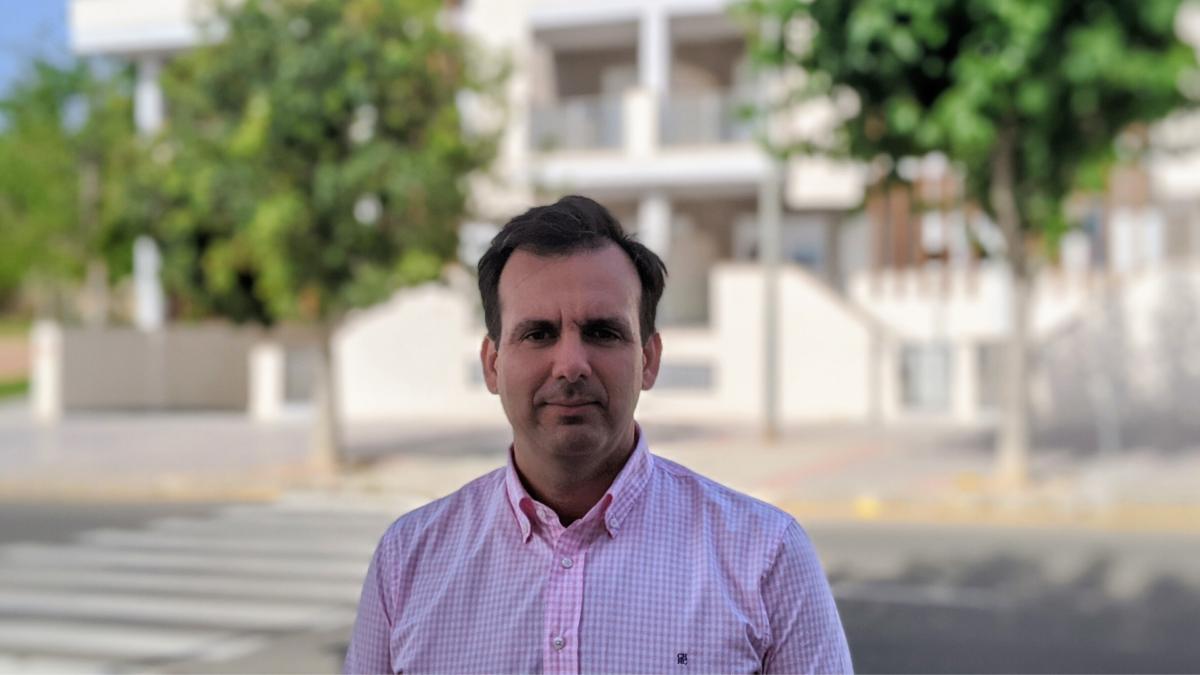 Entrevistamos a Eugenio Castejón, gerente de Sierra Minera