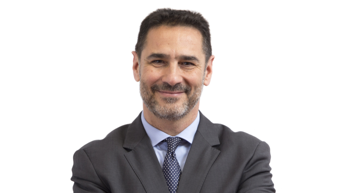 Entrevistamos a Juan Antonio Gómez Pintado, presidente de APCE - Asociación de Promotores Constructores de España