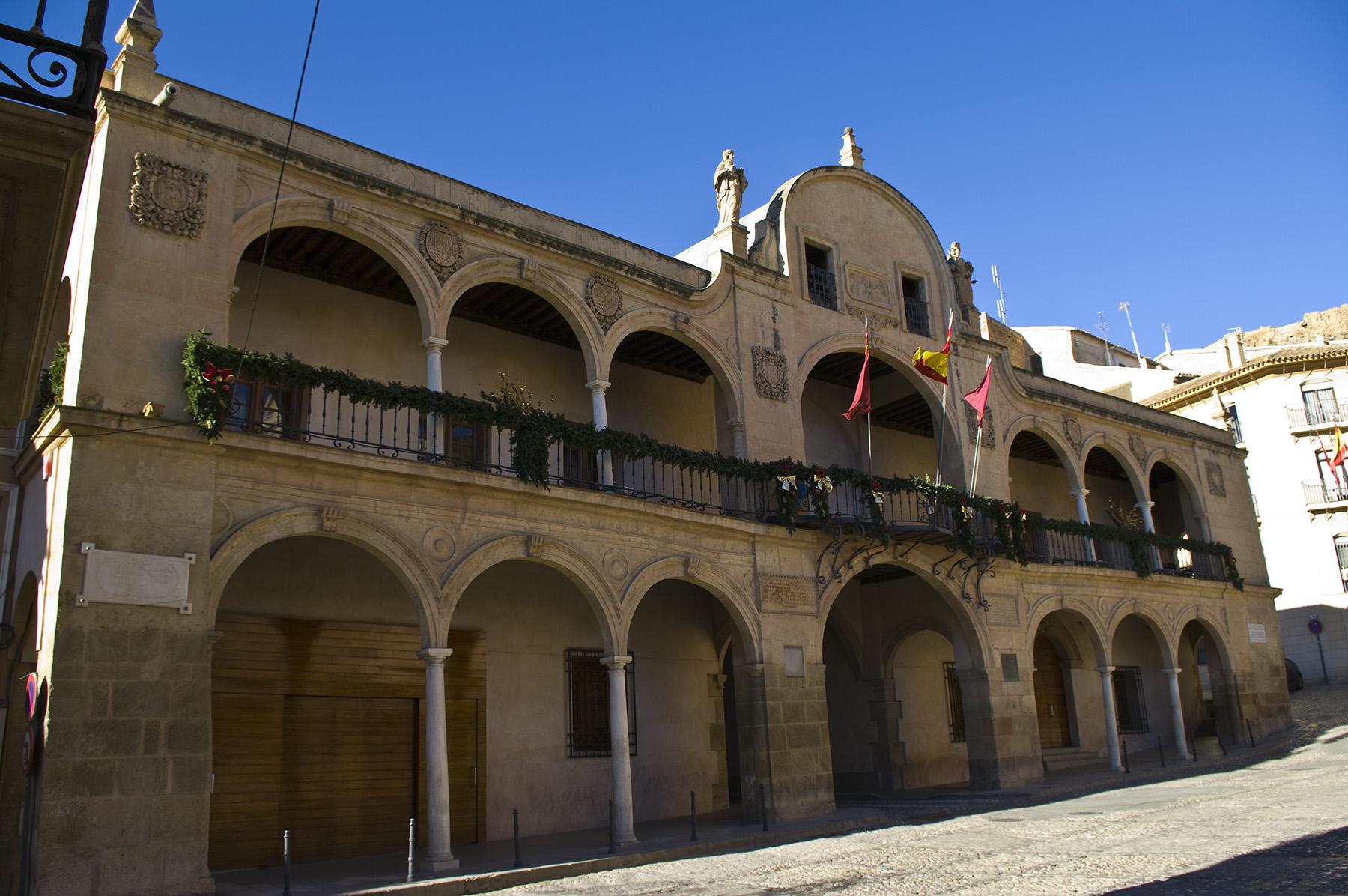 APIRM se reúne con el Ayuntamiento de Lorca