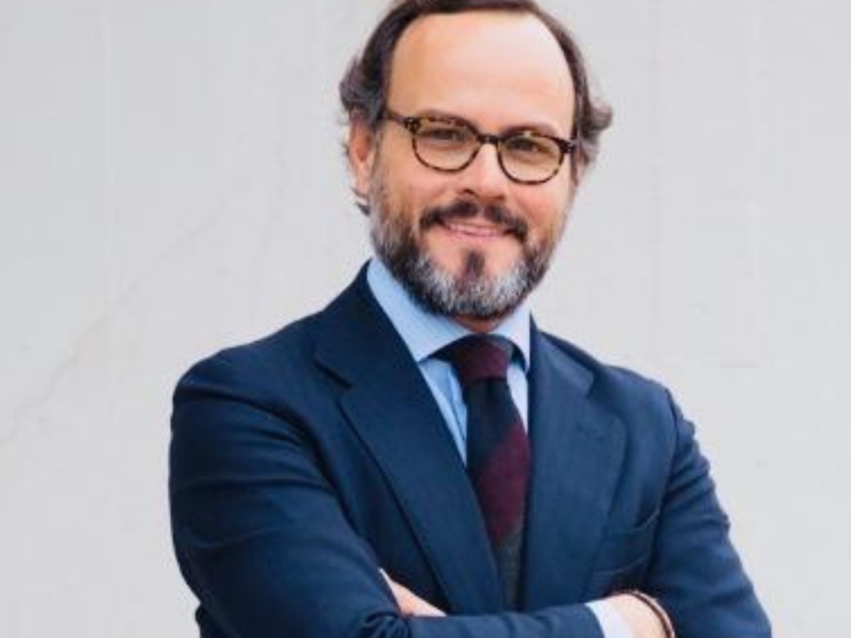 Entrevistamos a Víctor Gregori director de CBRE para Alicante y Murcia