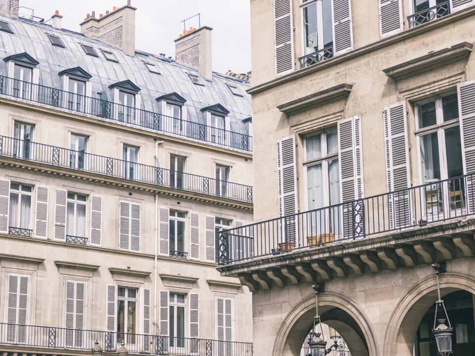La vivienda nueva se ha sido menos afectada que el resto por la crisis derivada de la pandemia
