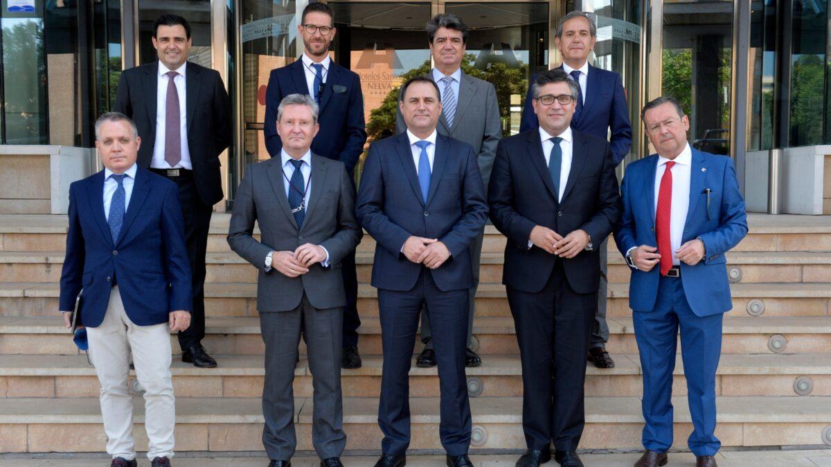 APIRM asiste a la Asamblea General 2021 de FRECOM