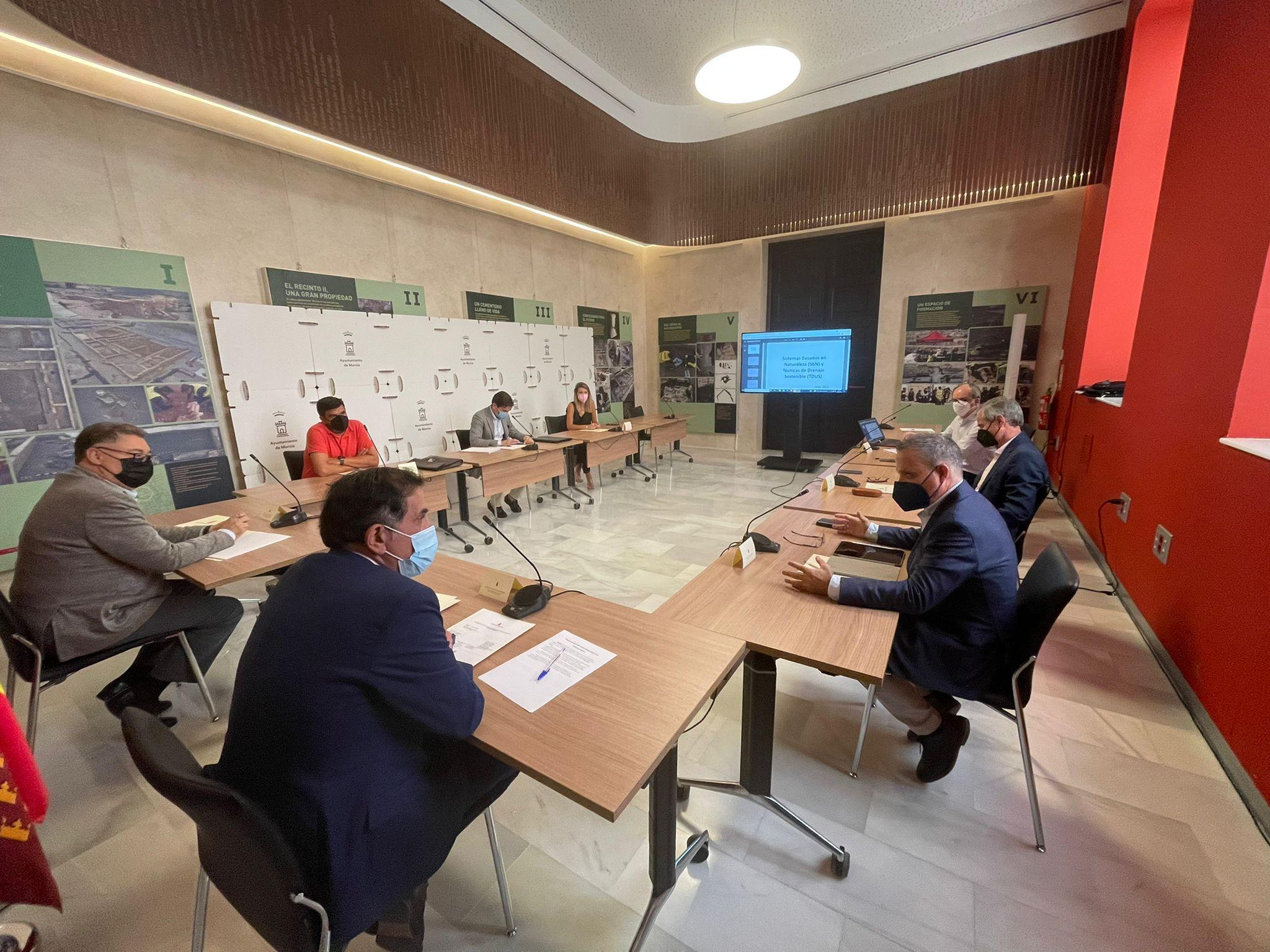 APIRM exige la revisión total del Plan de Infraestructuras de la zona norte